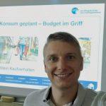 Finanzielle Bildung mit den Experten der Stiftung Deutschland im Plus